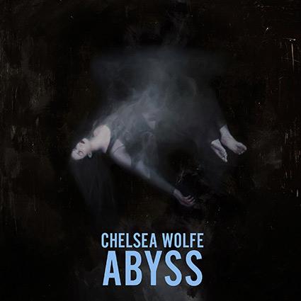 Chelsea Wolfe 'Abyss' ett vackert inferno