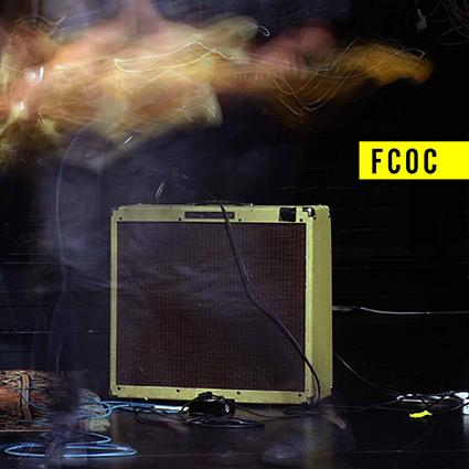 FCOC med försiktigt ljudkaos